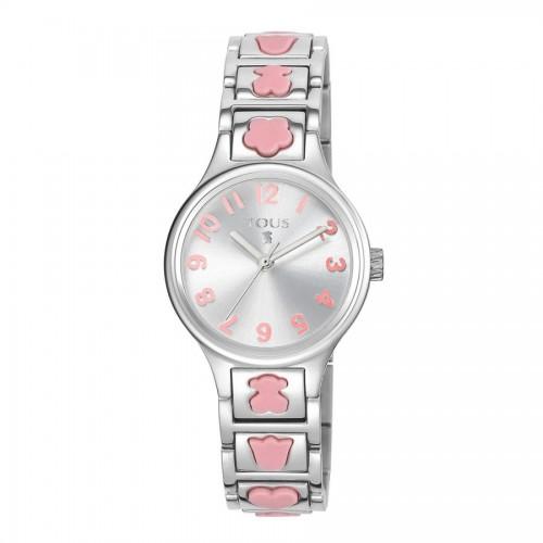 Reloj TOUS Dolls Rosa