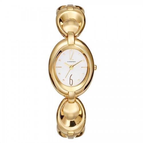 Reloj Viceroy Dorado 46828-95