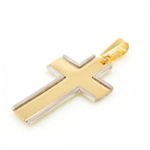 Cruz Oro Bicolor