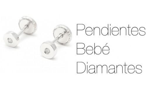 Pendientes Diamante