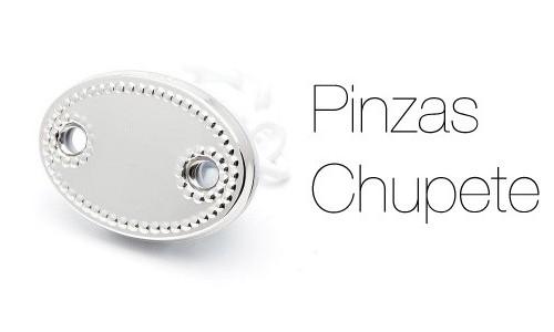 Pinzas Chupete