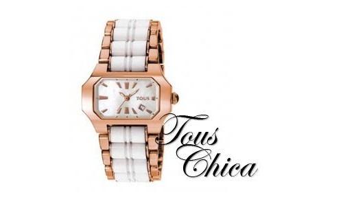 TOUS Chica